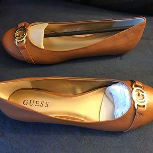 New Guess Claira Flats - Ballerina Flats, Slip On